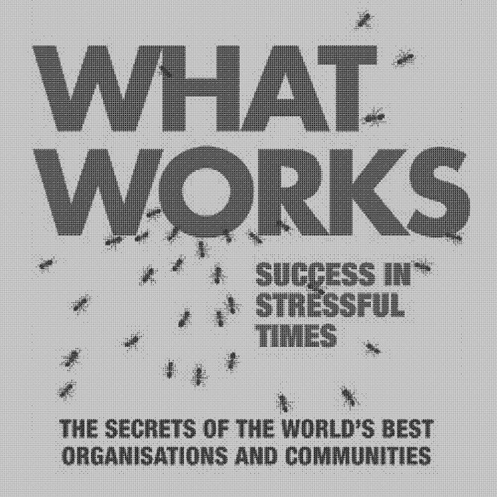 What works written by Hamish McRae